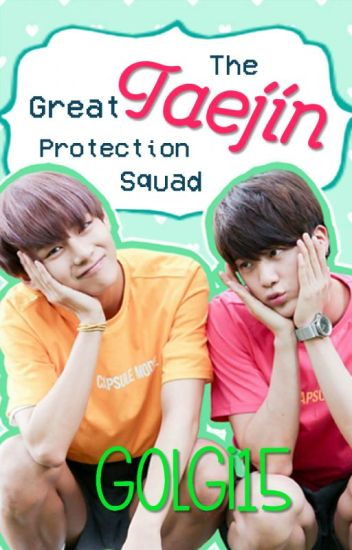 The Great Taejin Protection Squad