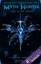 Myth Hunter by Zexseed