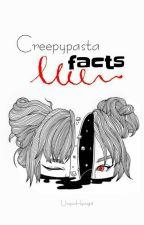 Víte Že? pro krýpymily [Creepypasta facts] by UryuuHyuuga
