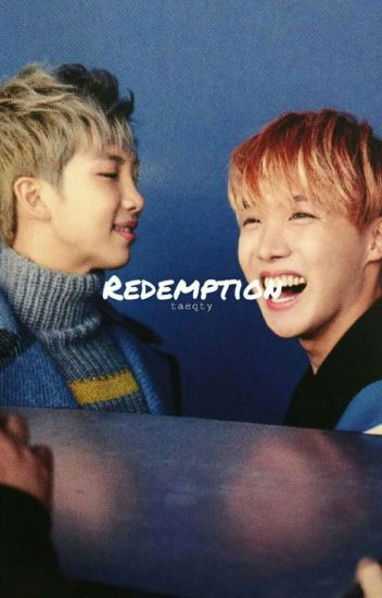 Redemption [VMIN] - EDITING