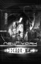 Doctor Who: New19 York by bible198