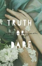 Truth Or Dare || A Yoonmin FanFic [COMPLETE] by JiminIsMyJam