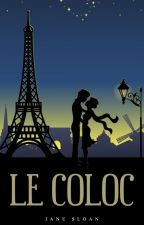 Le Coloc' by saj2805