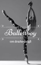 Ballettboy (Narry Storan) (boyxboy) by drachenlady8