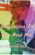Beginning Of You And Me | Leo Devries ✔ by notPrincess69