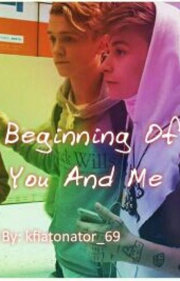 Beginning Of You And Me | Leo Devries ✔