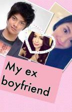 My ex boyfriend by PrincessaAllyGabster