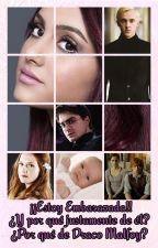 ¡¡Estoy Embarazada!! ¿Y por qué precisamente de él? ¿Por qué de Draco Malfoy? by Merodeadora_Black_28
