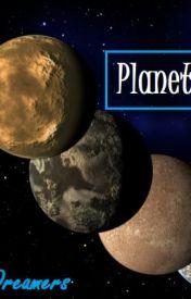 PLANETS by dreamerswebelieve
