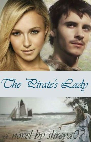 The Pirate's Lady (Spies of London #1)