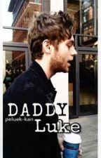Daddy Luke // Lrh by peluek-kan