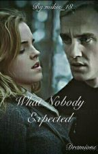 What Nobody Expected_Dramione by mikis_18