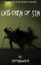 Children Of Sin by SpiffanyWolfe