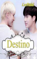 Destino [WooGyu] by YukiiKryzLee