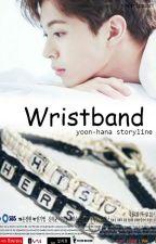 [VIXX FF] Wristband by yoon-hana