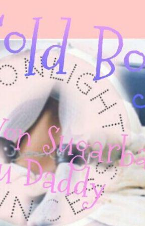 The Cold Boy Von Sugarbaby Zu Daddy Teil13guten Morgen