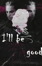 I Will Be Good// The 100 [Murphy] by my-last-resort