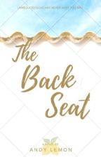 The Back Seat by AndyLemon
