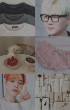 Cómo cuidar a un ángel; ym by YoongiIsMyHero