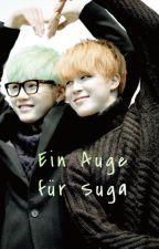 Ein Auge für Suga by bts_swaggisuga