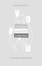 Vocaloid [Oneshots] by rekomochii