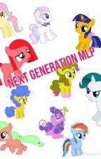 Mlp next generation by spike_the_dragon_