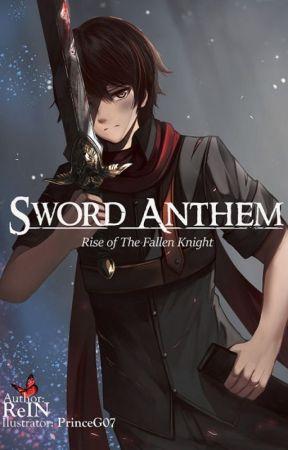 Sword Anthem by HeyRainShakers