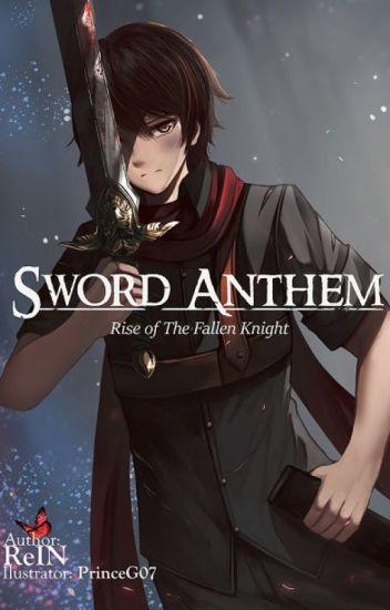 Sword Anthem [Proses Editing]