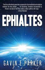 Ephialtes by gavineparker
