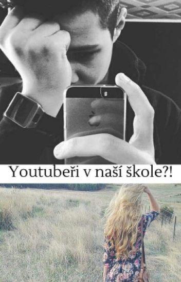 YouTubeři v naší škole?!