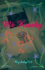 Mé Kresby by heart724