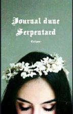 Le journal d'une serpentard by CatDream_