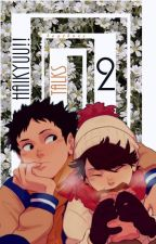 ✔ haikyuu!! talks 2 by heathnes