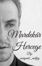 Mardekár Hercege by margaret_malfoy