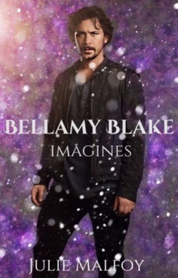 Bellamy Blake - Imagine