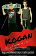 Kogan by CoxPayne
