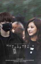 Как я встретила вампира by kris_fox__