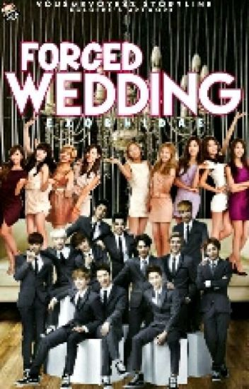 Forced Wedding [EXOSHIDAE FF]
