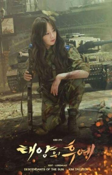 [LongFic - TaeNy] Vợ Ngốc