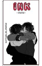 ❝ INK ❞ Ereri / Riren  by attack_on_ghouls
