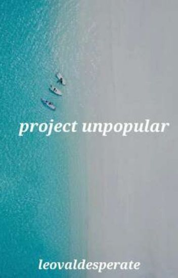 project unpopular || percabeth
