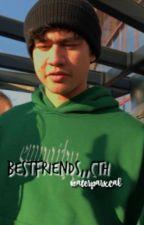 Best Friends||cth by michaelspikachuu