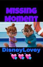 Missing Moment (Simonette) by DisneyLovey