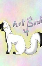 Hazels Art ^^ - Book 4 by Hazels-Lullaby