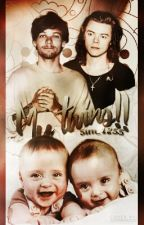 """""""My Twins!!"""" ✔  by Sim_1255"""
