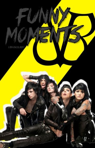 BVB Funny Moments
