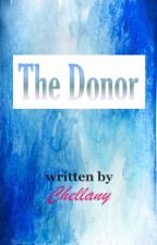 The Donor by Chellany