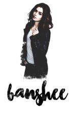 Banshee»McCall [1] by themazerunnerfan1