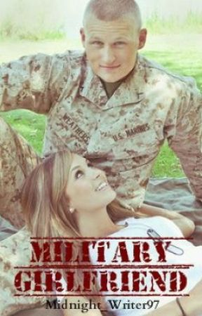 Military Girlfriend by Midnight_Writer97