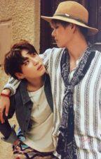 (Fanfic - Vkook) Hôn ước được sắp đặt  by Minyeonee7